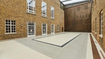 Resin Flooring | Polished Concrete | Carpark Decking